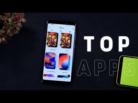Top Ứng Dụng Hay Cho Android 2021! - #10