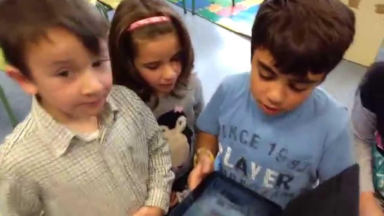 LECTURAS TUTORIZADAS CUARTO PRIMARIA - INFANTIL 4 AÑOS - YouTube