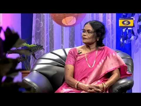 GAYATRI SARAF - writter in hello Odisha Video