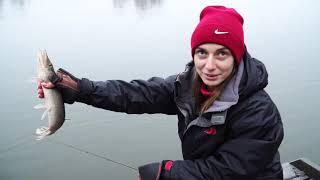 Первая Рыбалка 2021 Отрываюсь по щуке на спиннинг пока нет твёрдой воды
