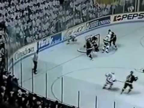 NHL 1993, Game 6 - Vancouver Canucks vs Winnipeg Jets