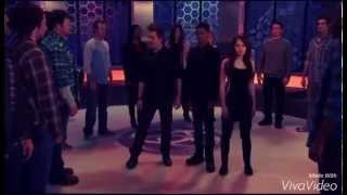 Lab Rats || We Are One