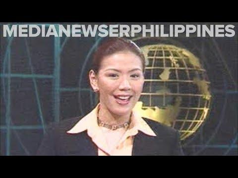 Frontpage: Ulat Ni Mel Tiangco (Rhea Santos)