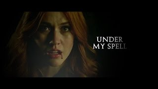 Shadowhunters ➰ Under My Spell [2x04]