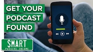 Podcasting Tutorial - Video 6: Submitting Your Feed to iTunes and Other Directories thumbnail