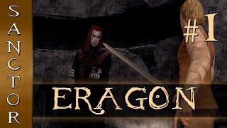 CARVA HALL - Eragon: The Game w/Sanctor - Ep. 1