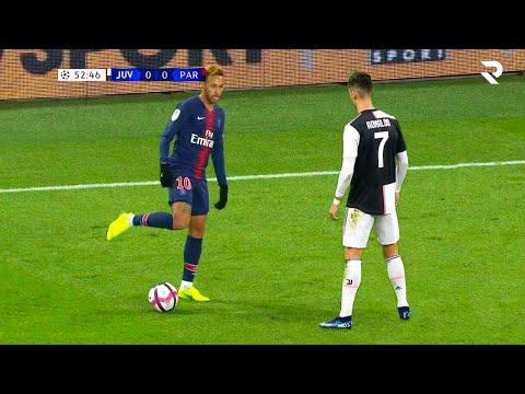 60+ Pemain Hancur Oleh Neymar Jr Di PSG