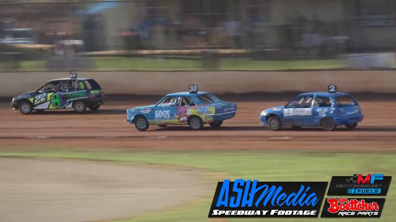Junior Sedans Twa Allstar Series Race Highlights Jan