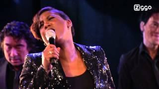 Edsilia Rombley - Sweet Soul Music // Ziggo Live #40 (26-05-2013)