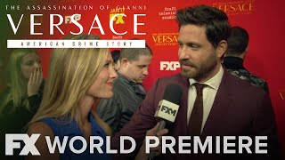 The Assassination of Gianni Versace: American Crime Story | Season 2: World Premiere | FX