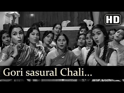 Shagoon - Gori Sasural Chali - Jagjit Kaur - Chorus