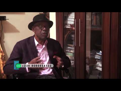 PEACE, UNITY AND SECURITY EDUCATION, EPISODE 4