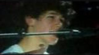 Nick Jonas Speech About A Little Bit Longer LMITE Tour 2/22