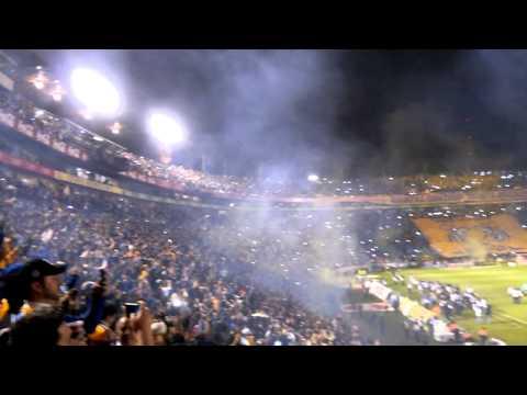Ambiente Estadio Universitario Tigres UANL