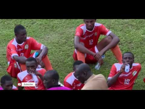 Ghana vs Niger 6-5 HighLights Penalty shootout 24/05/2017