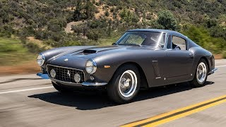 The Perfect 1962 Ferrari 250 GT SWB