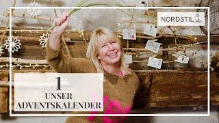 Unser Adventskalender | Nordstil Imke Riedebusch