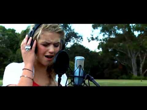 Lauren Somerfield One Step too far Music Video