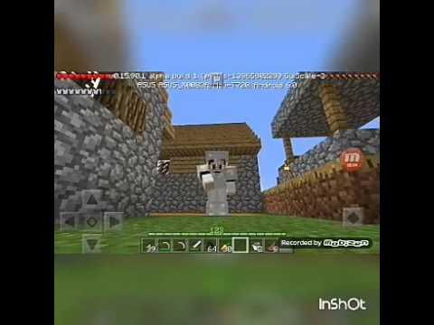 Minecraft Survival Indonesia - Mining