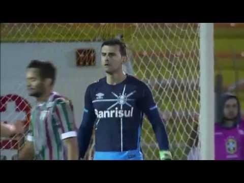 Fluminense 1 x 1 Grêmio - Melhores Momentos