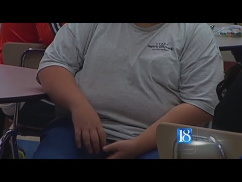 Doctor discusses dangers of obesity
