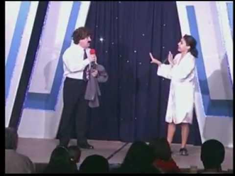 Fico  2002   Pedro & Wilma