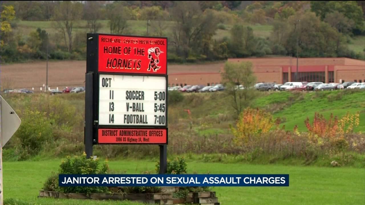 Nord center sexual assault