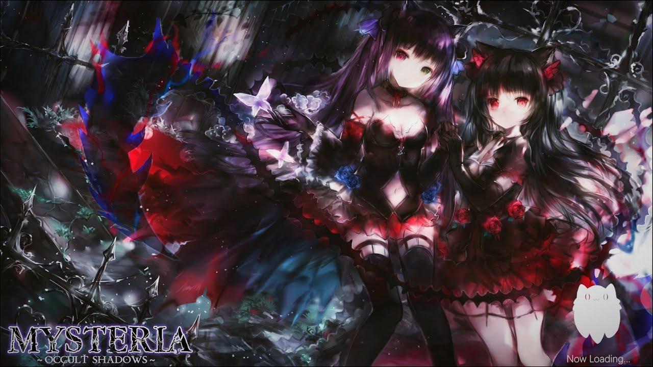 Mysteria~Occult Shadows~ Max Setting 2560x1080