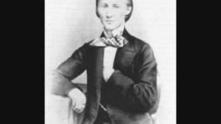 Julius Reubke - Sonata on the 94th Psalm, 3rd Movement (Allegro - Più mosso - Allegro assai)