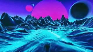 Progressive Psytrance Magic Mushrooms 3D Visual Trippy DREAM ON 40K MIX 2019