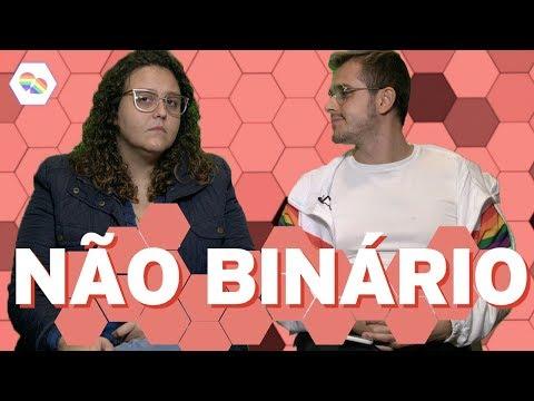 Gênero Não-binário  - Guia Básico #7 - Canal Das Bee
