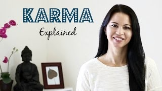 What is Karma? Definition of the Law of Cause and Effect in Buddhism