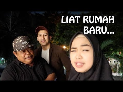 LIAT KOLAM RENANG DI RUMAH RICIS  - PAPA vs FANDI (PART 5)
