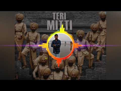 Teri Mitti Mix By Dj Mintu Remix