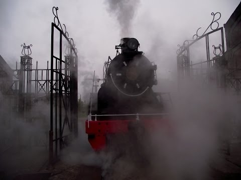 Conociendo el Sur de Chile - Tren de la Araucanía