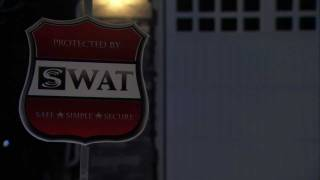 Swat Home Security - Colorado Springs - Tv Commercial - Going To Bed!