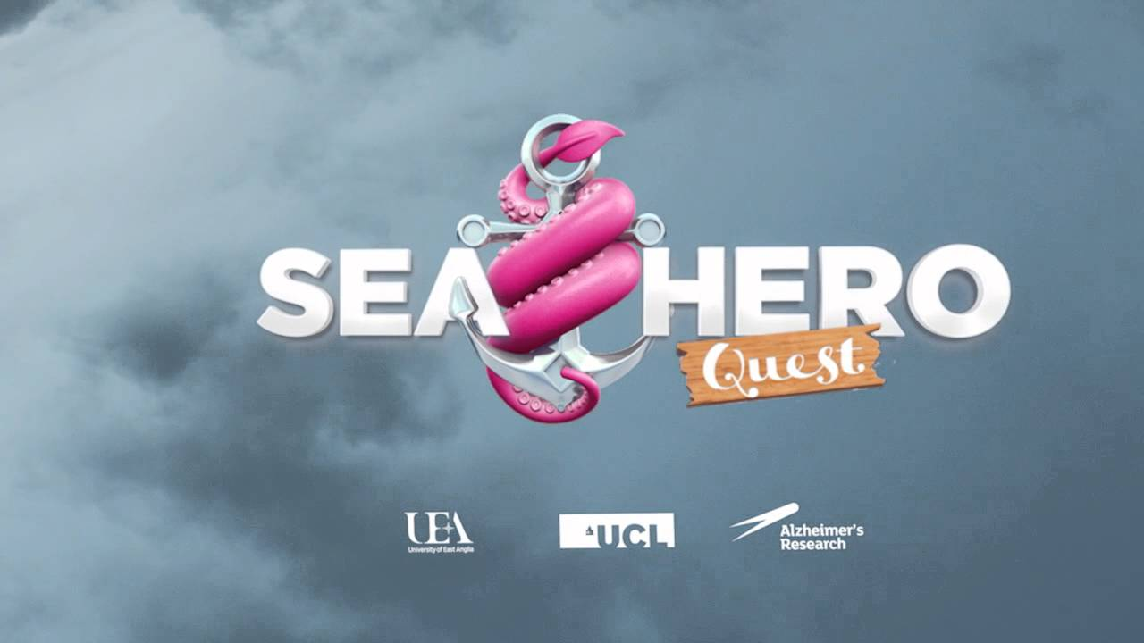 Sea Hero Quest Anleitung