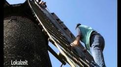 Lokalzeit Geschichten Zu Besuch beim Windmüller in Xanten