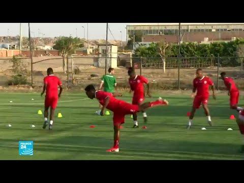 منتخب مدغشقر مفاجأة بطولة كأس الأمم الإفريقية في مشاركته الأولى  - 16:54-2019 / 7 / 11