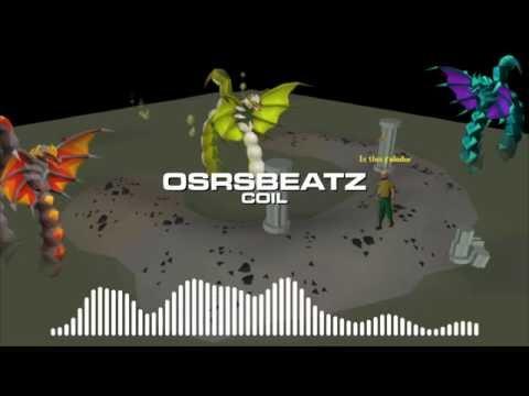 Runescape 07 - Coil (Trap Remix)