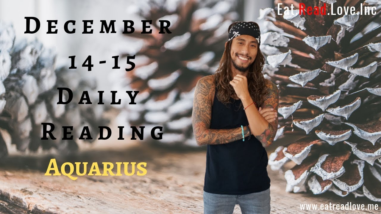 aquarius love tarot reading december 2019 alexandra tarot