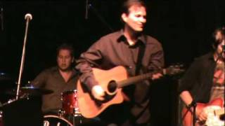 The Kind of Heart That Breaks - Chris Cummings - live.mpg