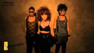 Agnes Monica - Paralyzed   (Indonesian Music, Indo Pop)