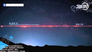Alex H - Where Stars Collide (Original Mix) [PD030] [Out 24.11.2014] [THS89]