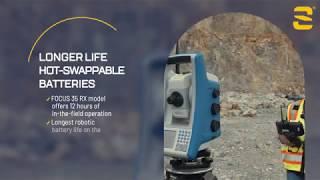 Spectra Geospatial Focus 35 Overview_2019-Long Version