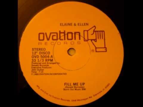 Elaine & Ellen - Fill Me Up baixar grátis um toque para celular