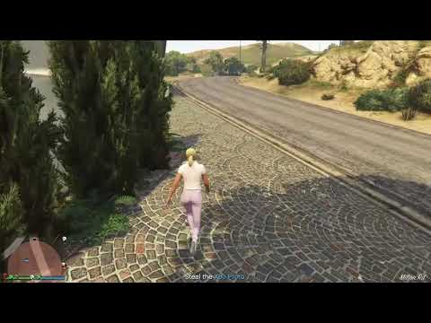 GTA 5 - Import/Export - Arms Dealer Undetected - Vinewood Hills