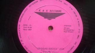 Lord Laro   Reggae Socka Jam