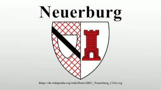 Neuerburg