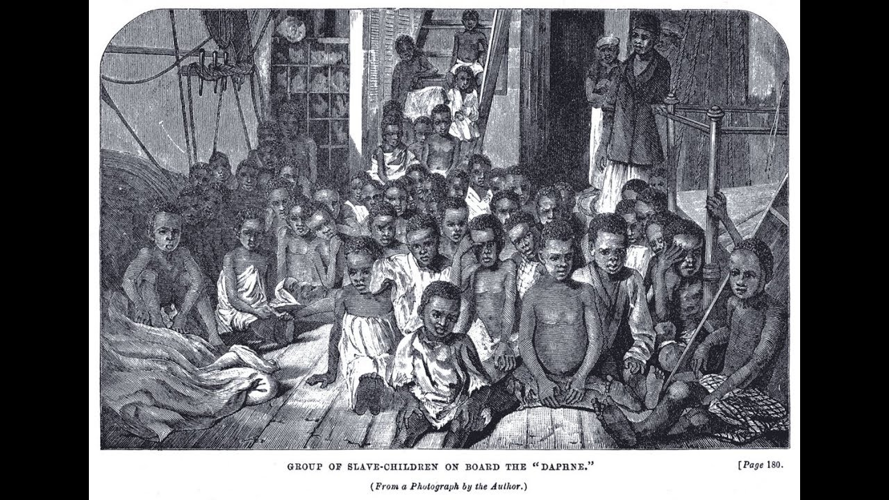 The Ashanti and the slave trade - A Reply(1)